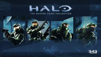 Halo: The Master Chief Collection выйдет в Steam
